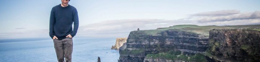 Planning a family vacation to Ireland