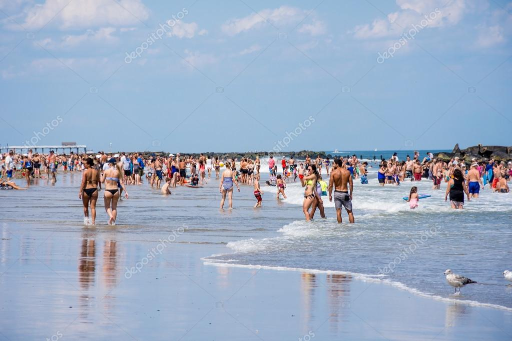 What You Should Know about Belmar Beach in New Jersey