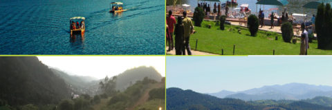 How to reach Ooty from Delhi by train