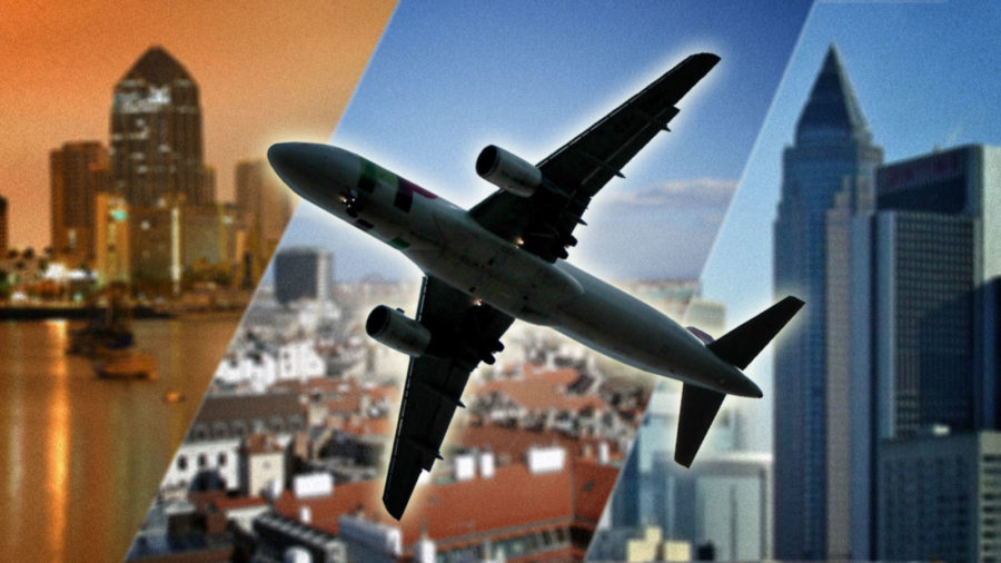 Availing Cheap Airfare to Travel Destinations