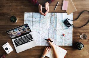 Online Paid Surveys - Make Your Travel Dream a Reality