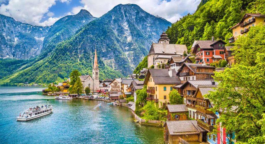 Summer in Austria - The Land of Alpine Adventures