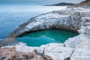 Travel Destination Greece - The Island of Thassos