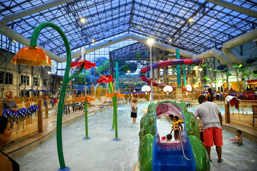 Fun Family Attractions In The Twin Cities