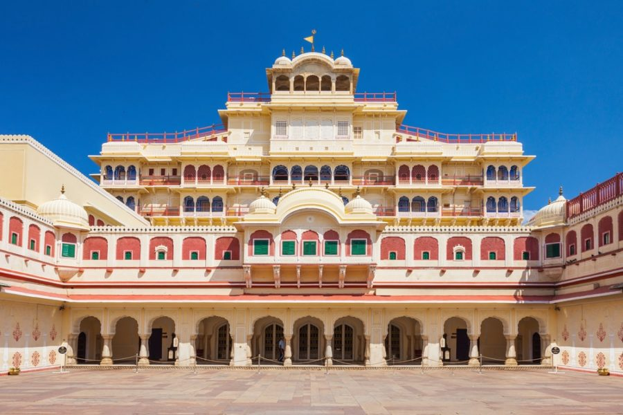 Jaipur Travel Attractions
