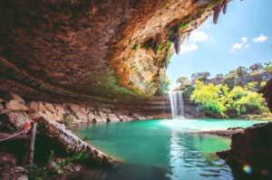 Those Amazing Natural Attractions in United States