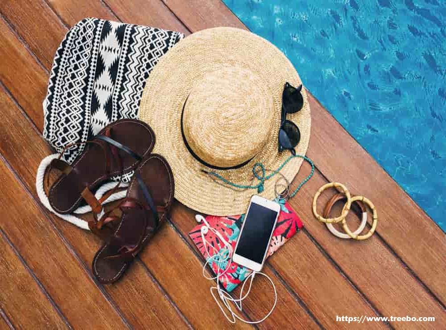 Travelling to Goa