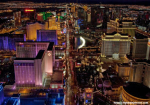 Las Vegas Short Guide
