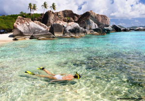The British Virgin Islands Places to Visit on Vacation