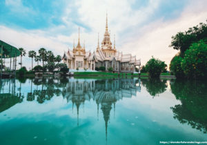 Thailand - Sights and Travel Tips