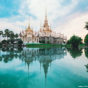 Thailand – Sights and Travel Tips