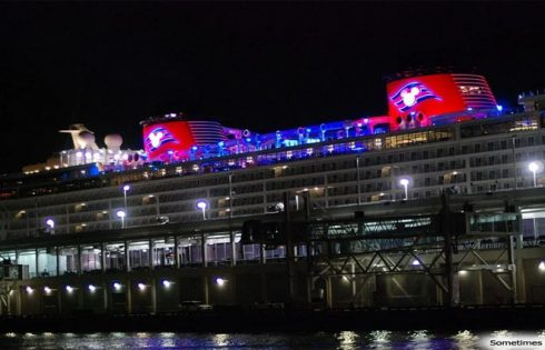Get pleasure from a Disney Cruise Whilst the Kids Nevertheless Need to Getaway With You