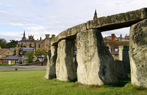 Major 3 Hidden Historic Attractions in Lincolnshire